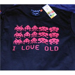 I Love Old