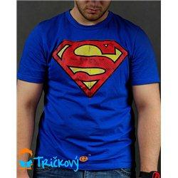 SUPERMAN vyrobený pod oficiální licencí Warner Bros™