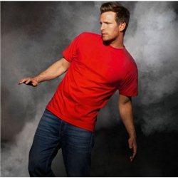 Tričko bez potisku Pro Muže