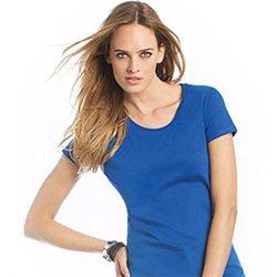 Tričko bez potisku Pro Ženy