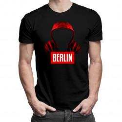 Berlin - dámské a pánské tričko s potiskem