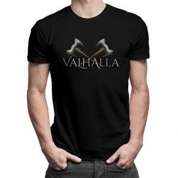 Valhalla - pánské tričko s potiskem