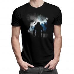 Geralt - dámské nebo pánské tričko s potiskem