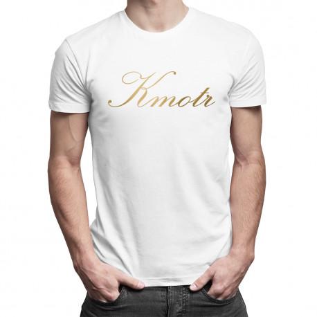 Kmotr - pánské tričko s potiskem