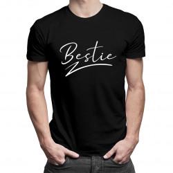 Bestie - pánské tričko s potiskem