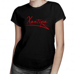 Xantipa - dámské tričko s potiskem