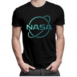 NASA - pánská trička s potiskem
