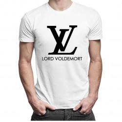 Lord Voldemort - pánské tričko s potiskem