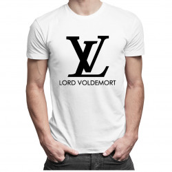Lord Voldemort - dámské nebo pánské tričko s potiskem