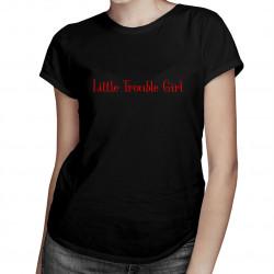 Little Trouble Girl