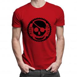 Ride or Die - dámské nebo pánské tričko s potiskem