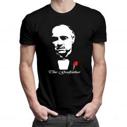 Godfather - dámské nebo pánské tričko s potiskem