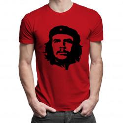 Che Guevara - dámské nebo pánské tričko s potiskem