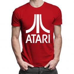 Atari - dámské nebo pánské tričko s potiskem