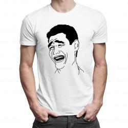 Bitch please - pánské tričko s potiskem