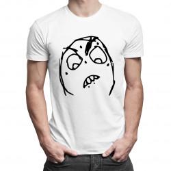 Concetrated - pánské tričko s potiskem