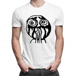 Please - pánské tričko s potiskem