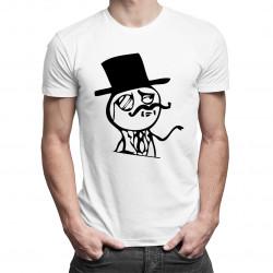 Like a sir - pánské tričko s potiskem