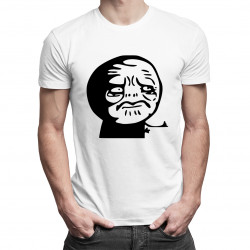 Feelings - pánské tričko s potiskem