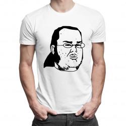 Nerd - pánské tričko s potiskem