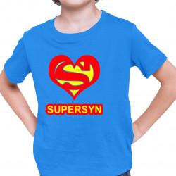 Supersyn - triko pro děti