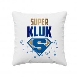 Super kluk - polštář