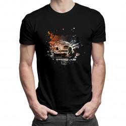 Mechanik - pánské tričko s potiskem