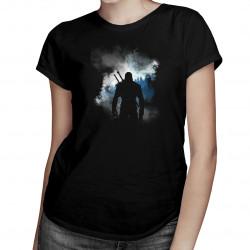 Geralt - dámské tričko s potiskem