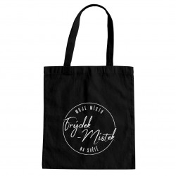 Frýdek-Místek - moje místo na světě - taška s potiskem