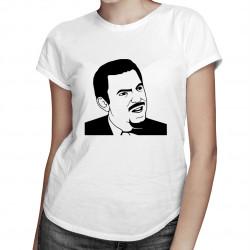 Seriously Guy - dámské tričko s potiskem
