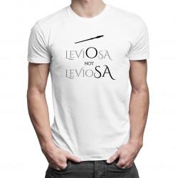 LeviOsa not LevioSA - pánské tričko s potiskem