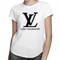 Lord Voldemort - dámské tričko s potiskem