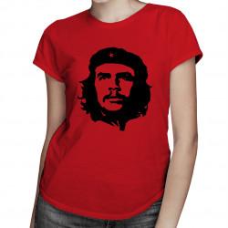 Che Guevara - dámské tričko s potiskem